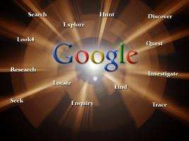Google Impress by deviantarnab