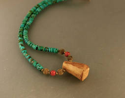 Traders Trinket.... by EskimoScrybe