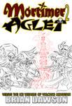 Mortimer Aglet 2  Cover Mock up Edits