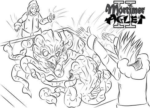 Wizard Octopus Dual!