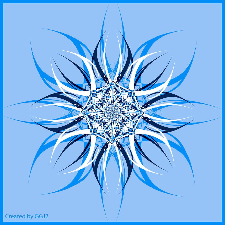 Infinite Diamond