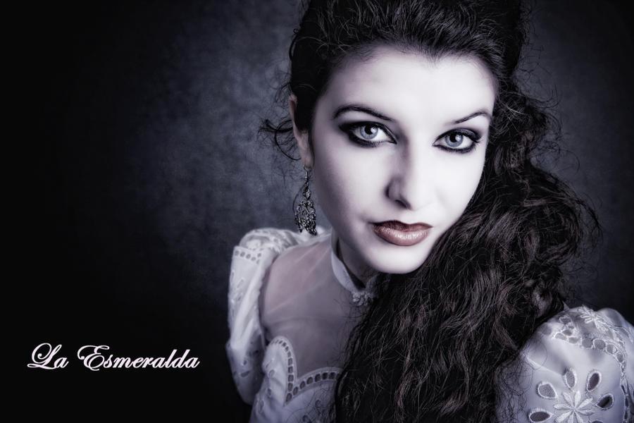 La Esmeralda by la-esmeralda