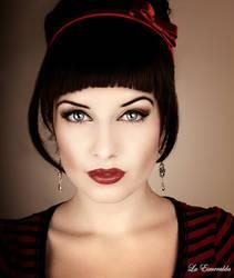 Beauty by la-esmeralda