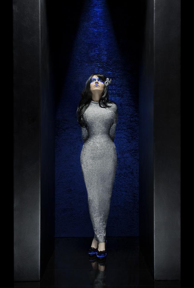 The Incredible Geisha by la-esmeralda