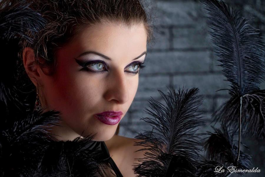 صور بنات رقيقة وناعمة hd,صور بنات جميلة للتصاميم 2016 Raven_black_dream_by_la_esmeralda-d2zuuvw