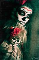 Play Dead by la-esmeralda