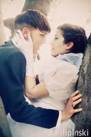 Romance by la-esmeralda