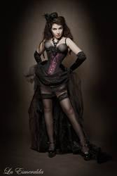 Burlesque by la-esmeralda