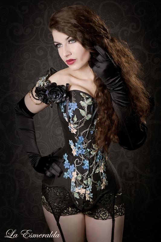 Grace by la-esmeralda