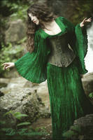Undine by la-esmeralda