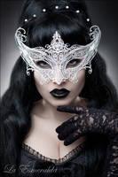Masquerade by la-esmeralda
