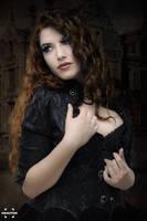 Dark Heart by la-esmeralda