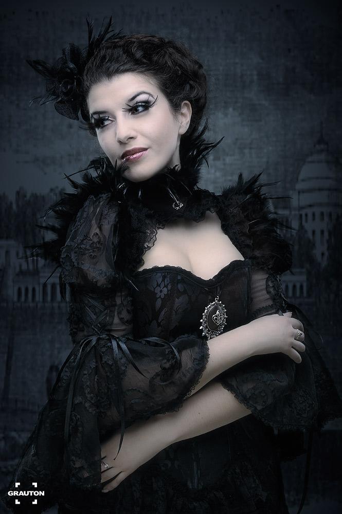 Nightfall by la-esmeralda