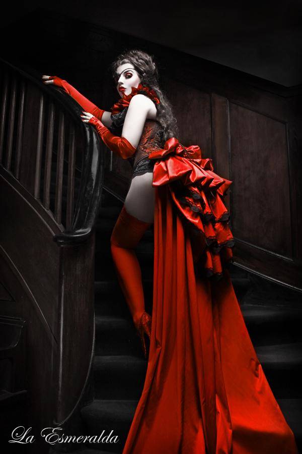 Roses To No One by la-esmeralda
