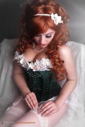 Close to the Flame by la-esmeralda