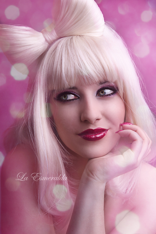 Barbie girl by la-esmeralda