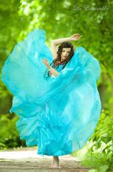 Summer dream by la-esmeralda