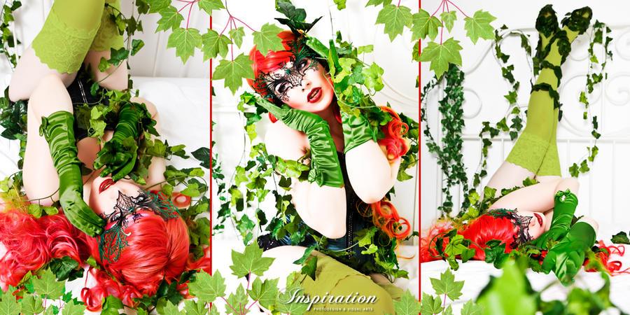 Poison Ivy by la-esmeralda