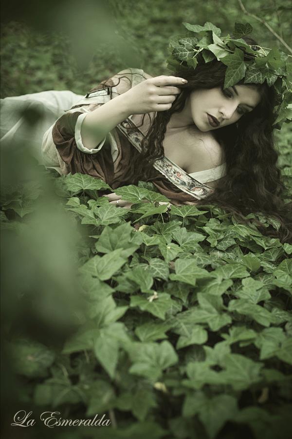 Nature's own by la-esmeralda