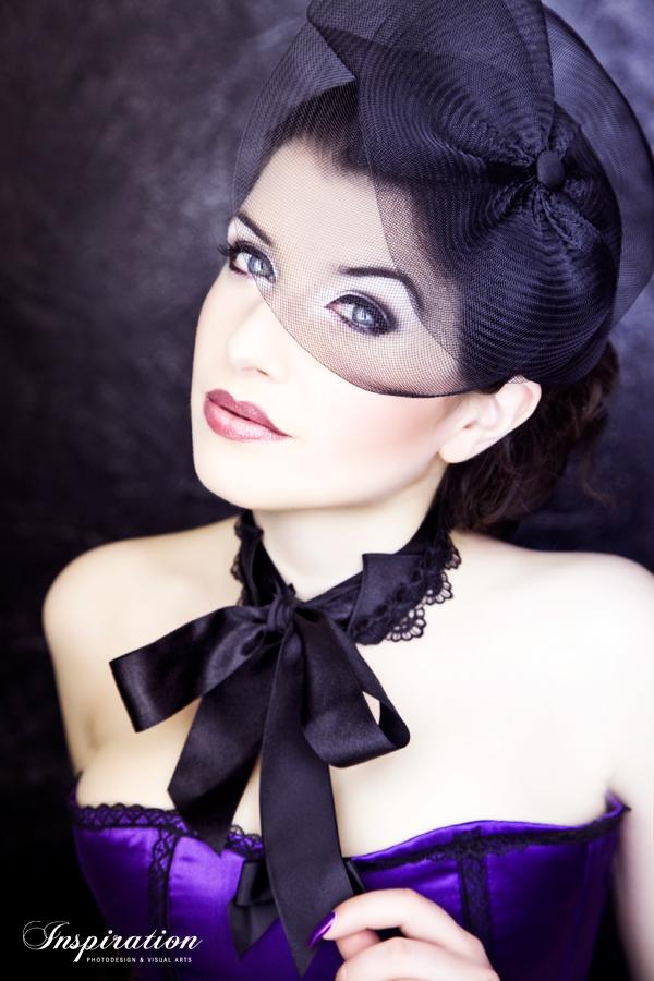 Sweetheart by la-esmeralda