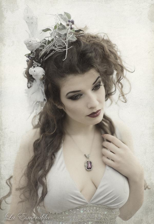 Soul by la-esmeralda