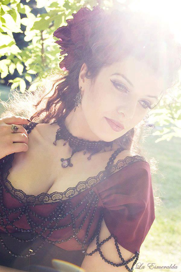 Summer Wine by la-esmeralda