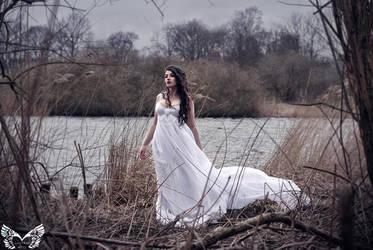 Gone with the Wind by la-esmeralda