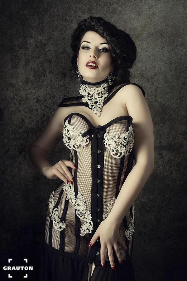 Retro Glamour by la-esmeralda
