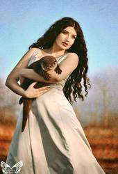 Mother Nature by la-esmeralda