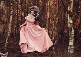 Fairyworld by la-esmeralda