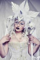 White Witch by la-esmeralda