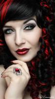 Sweet Asylum by la-esmeralda