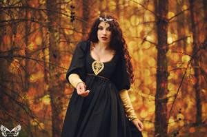 Enchanted Forest by la-esmeralda