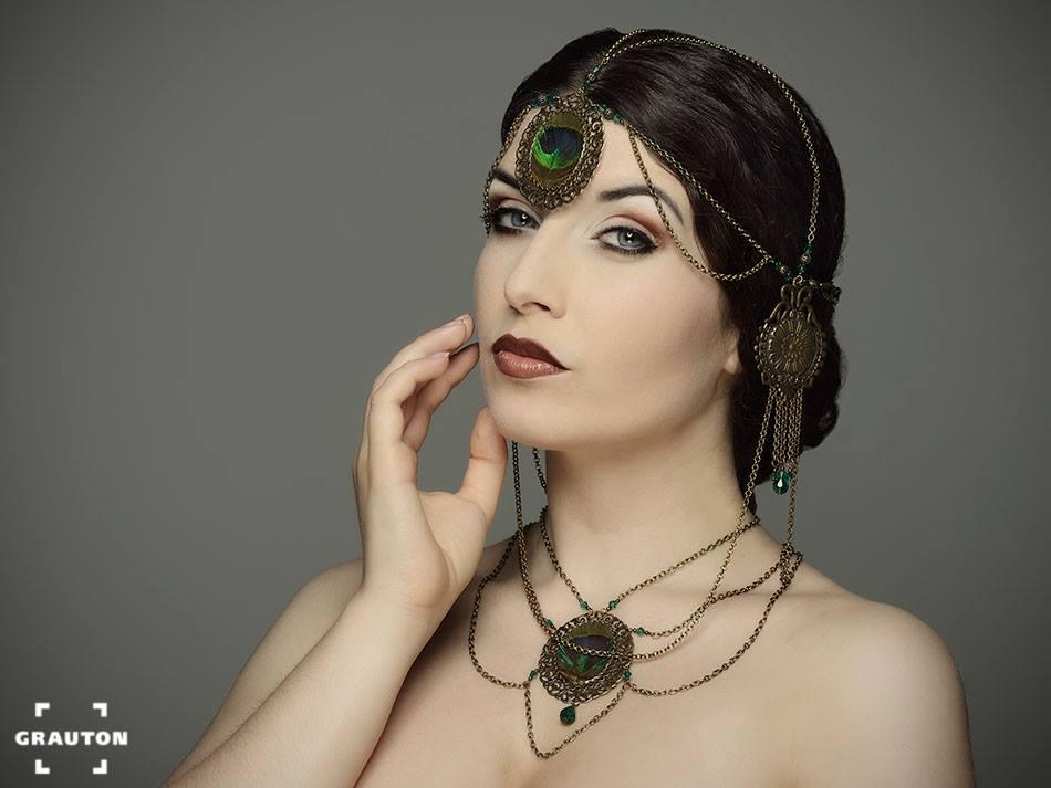 Elegant Curiosities by la-esmeralda