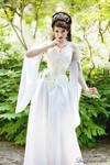 White Fairy II