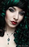 Sweet Asylum II by la-esmeralda