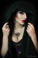 The Serpent by la-esmeralda