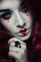 Red Love by la-esmeralda