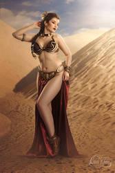 Slave Leia III
