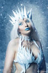 The Ice Queen II