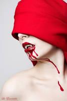 Rivers of Blood III by la-esmeralda