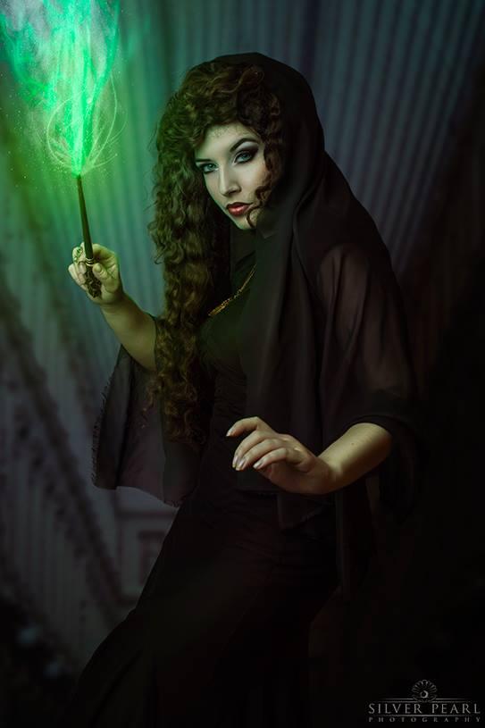 Bellatrix II by la-esmeralda