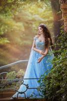 Daydreaming IV by la-esmeralda