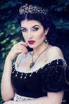 Renaissance Princess