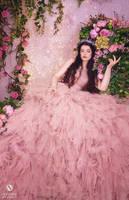 Cotton Candy by la-esmeralda