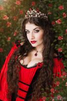 Enchanted Garden II by la-esmeralda