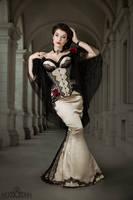 Lady by la-esmeralda