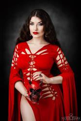Devil's Bride by la-esmeralda