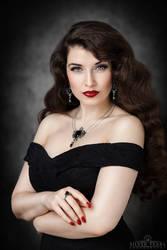 Diva by la-esmeralda