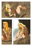 Sheena's Escape - Page 4
